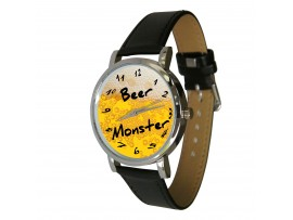 Beer Monster Wristwatch