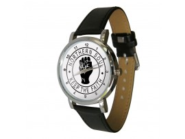 Northern Soul Design Wristwatch. Keep The Faith