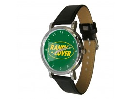 Randy Lover Wristwatch