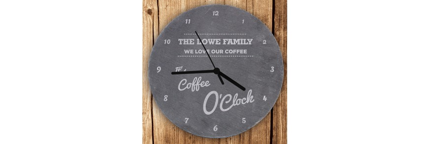 Clocks for the home